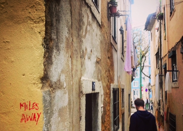 Graca, Lissabon