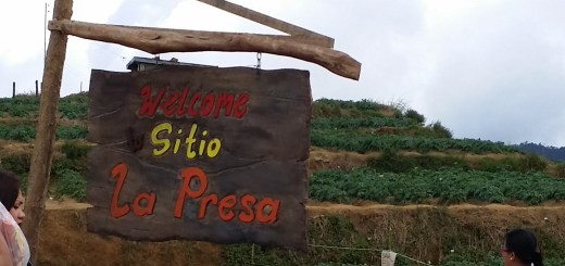 how-to-go-to-sitio-la-presa