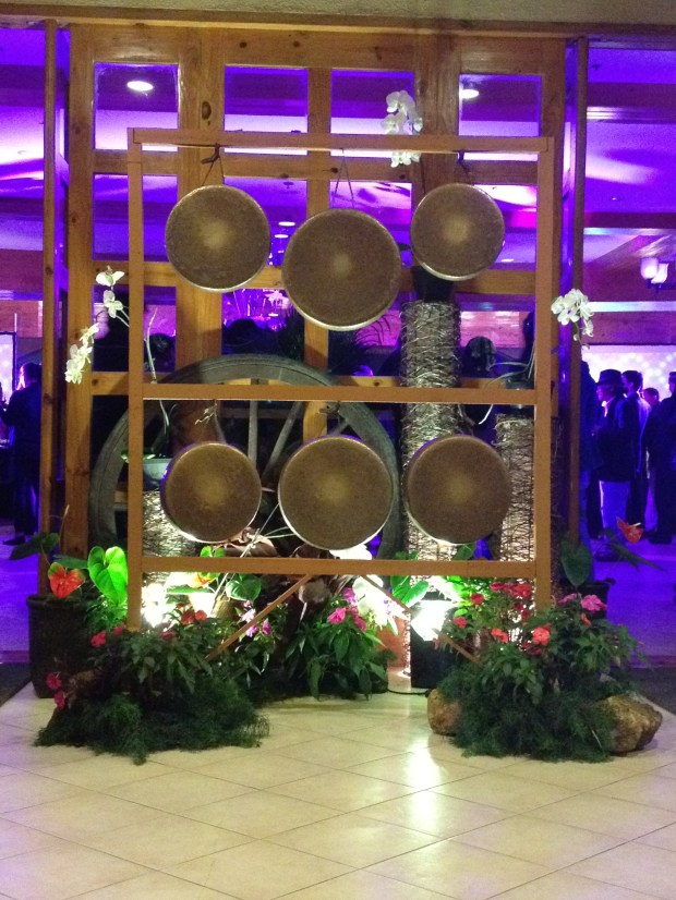 The Gongs