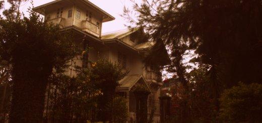Baguio Hauntings