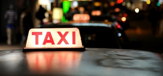 taxi-baguio-city