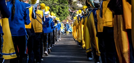 Marching Band SLU