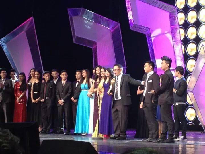 Photo Courtesy of Tanghalang SLU