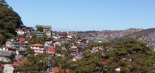 baguio-city-weather-march-4-2015
