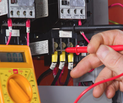 Electrical Installer Kent