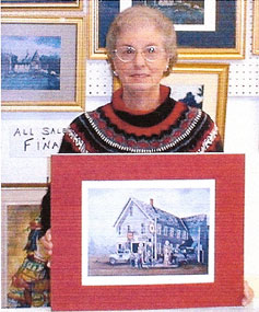 Barbara Huff