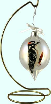 woodpecker-glass-egg