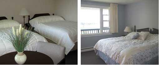 Lake Inn Sunapee Rooms