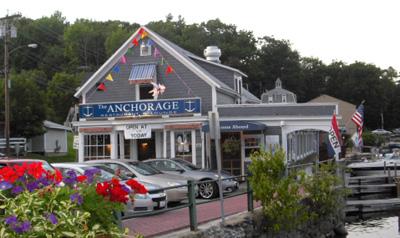 The Anchorage Sunapee