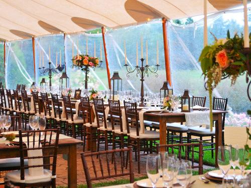 Lake Sunapee CC Weddings