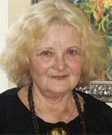 Ludmila Gayvoronsky