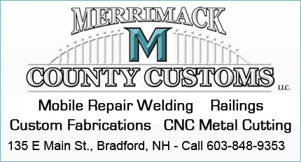 Merrimack County Customs