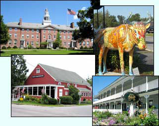 Town of New London, NH