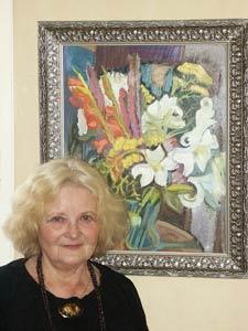 Ludmila Gayvoronsky l