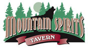 Mountains Spirits Tavern