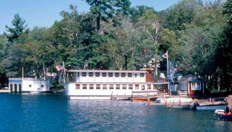MV Kearsarge Dinner Boat