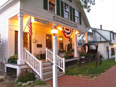 The Wild Goose Country Store
