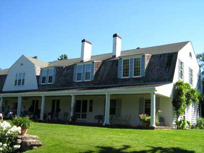 The Hay Estate House at The Fells on Lake Sunapee