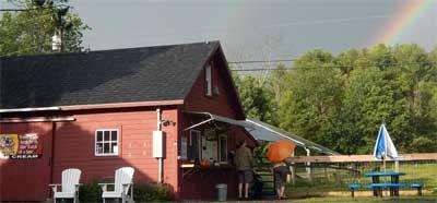 Sanctuary Farm Ice Cream