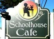 Schoolhouse Cafe Warner