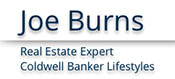 Joe Burns, Coldwell Banker Lifestyles