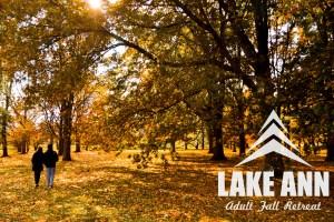 Adult Fall Retreat