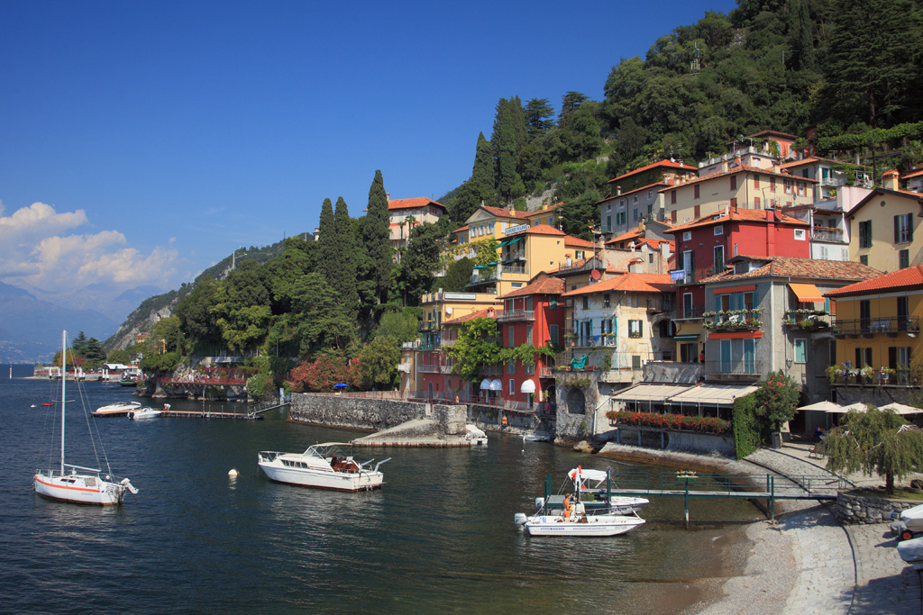 Varenna on LakeApp
