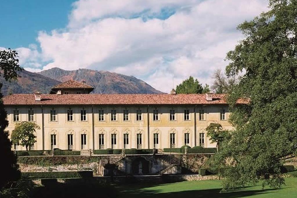 Villa Negroni on LakeApp