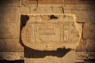 Egypt tablet
