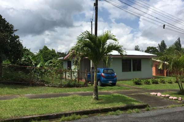 Practical Inexpensive Ready to Move Into Arenal Home