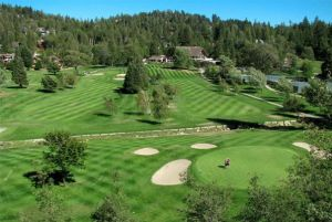 Lake Arrowhead Country Club