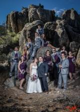 Gold Mountain Manor Wedding