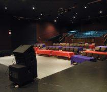 Soper Reese Theatre