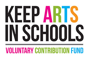 Link to Keep Arts In School Program