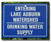Lake Auburn Watershed Neighborhood Association (LAWNA)