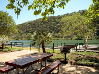Steiner Ranch Lake Club
