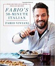 fabio's 30 minute italian