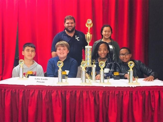 Brother Martin Tournament (10)