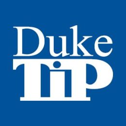 ACT Scores for Duke TIP Participants