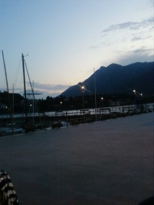 Canotieri Lecco Rowing Club