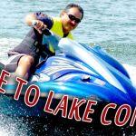 Welcome to Lake Conroe