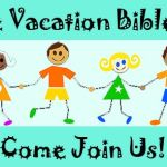 Vacation Bible School …Making a difference in children's lives