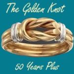 The Golden Knot … 50 Years Plus!