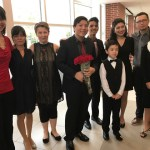 Outstanding Young Pianists of Houston at Lone Star Montgomery College
