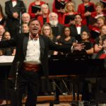 """Choral Society to present """"Your Christmas Favorites"""""""