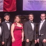 Classical Musicians Invited to Apply for Young Texas Artists Music Competition