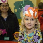 The Woodlands Children's Museum Hosts New Year's Eve Countdown For Children