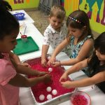The Woodlands Children's Museum Lines Up Week of Science Experiments