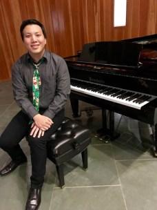 180506 - Jordan Ong at piano