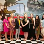 MCABW awards 12 scholarships to Montgomery County high school girls